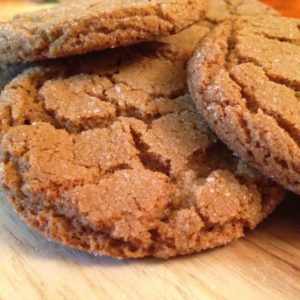 Mother's Molasses Cookies – My Recipe Reviews