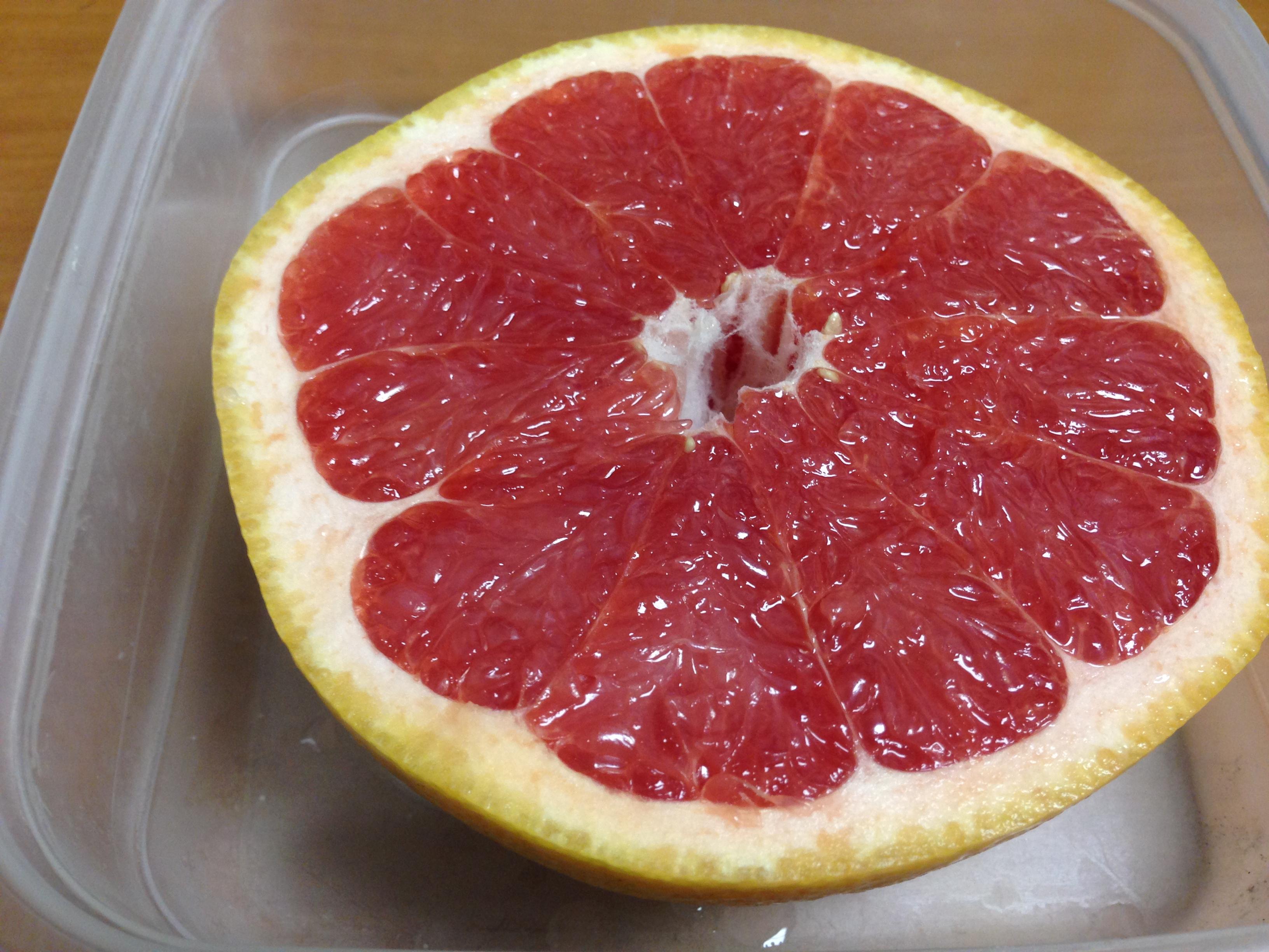 Broiled Grapefruit – My Recipe Reviews