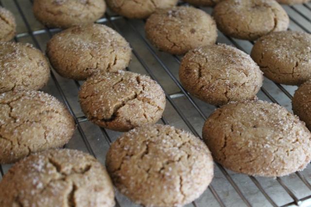 Chewy Brown Sugar Cookies (1)