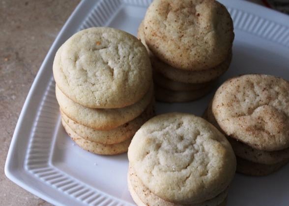 Amish Sugar Cookies 2