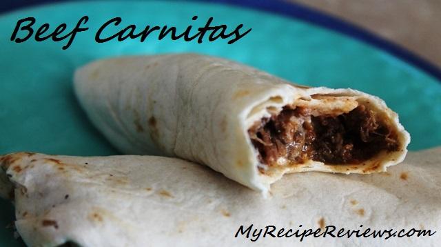 Beef Carnitas 2
