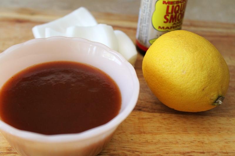 Brets BBQ Sauce 2
