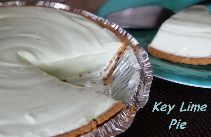 Creamy Key Lime Pie – My Recipe Reviews