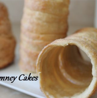 Chimney Cake – A Daring Baker's Recipe