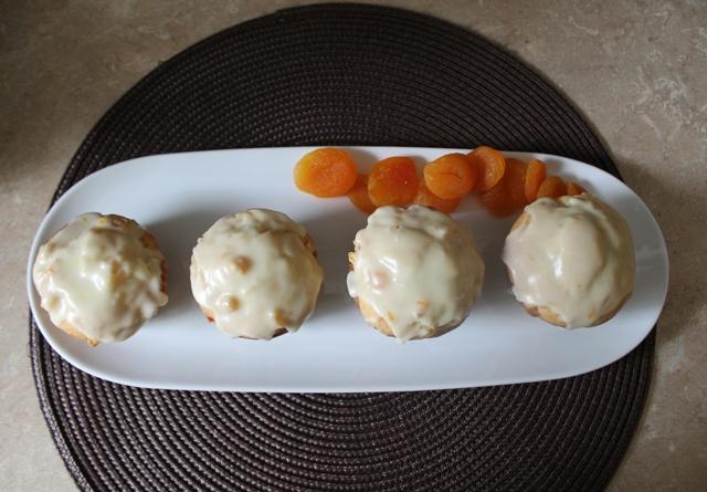 Apricot Muffins2