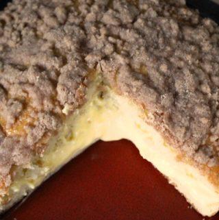 Prague Kolach – A Daring Baker's Recipe