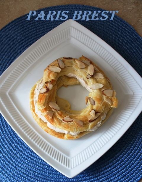 Paris Brest Long