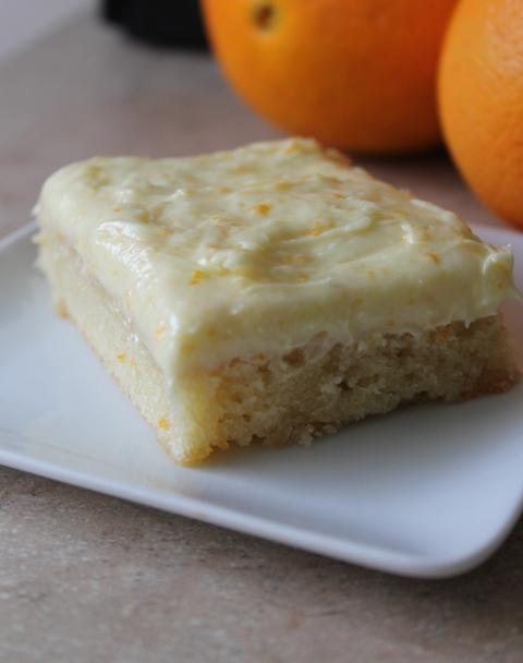 Blonde Orange Brownies1
