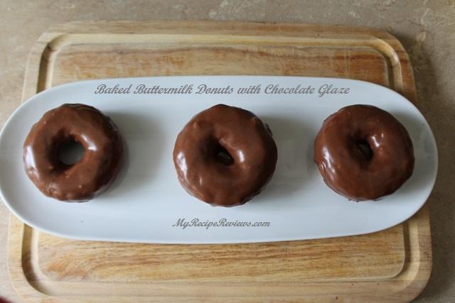 Donut Three