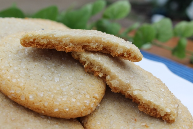 Honey Cookies 2