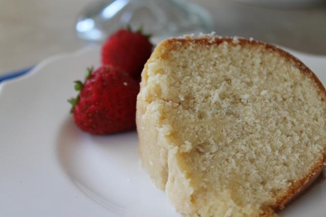 Kentucky Butter Cake2