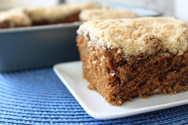 Molasses Cake Recipe Coffee