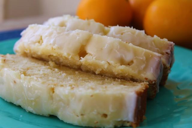 Meyer Lemon Cake 2