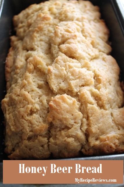 Honey Beer Bread (1)