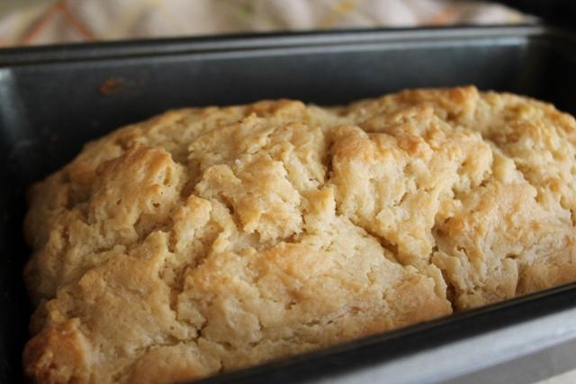 Honey Beer Bread (2)