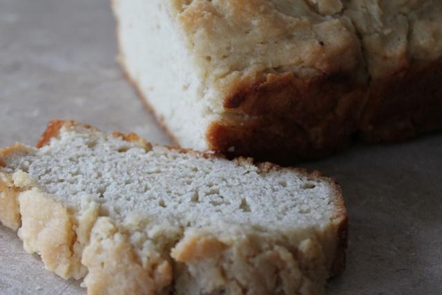 Honey Beer Bread (3)