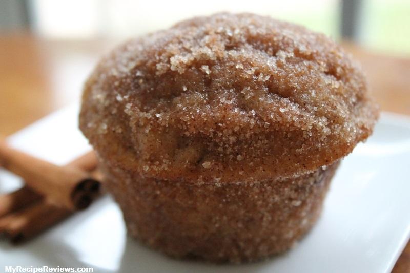 doughnut-muffins