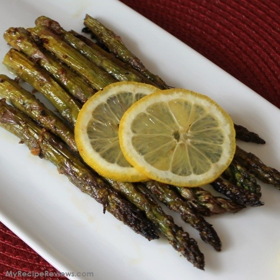 asparagus with garlic and parmesan Archives – My Recipe ...