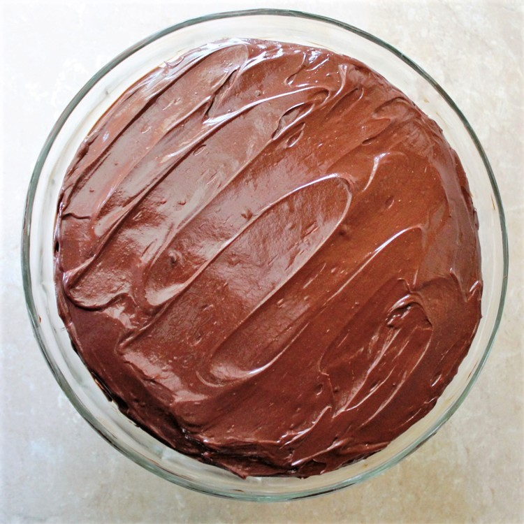 Willie S Cacao Chocolate Cake Recipe
