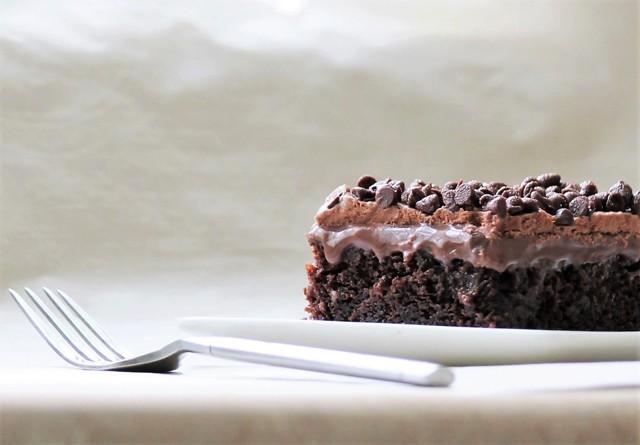 Chocolate Overload Poke Cake My Recipe Reviews