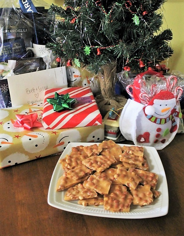 Trisha Yearwood S Peanut Brittle My Recipe Reviews
