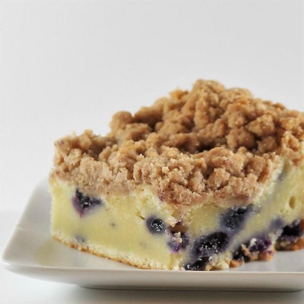 Cake With Sour Cream Recipe Uk