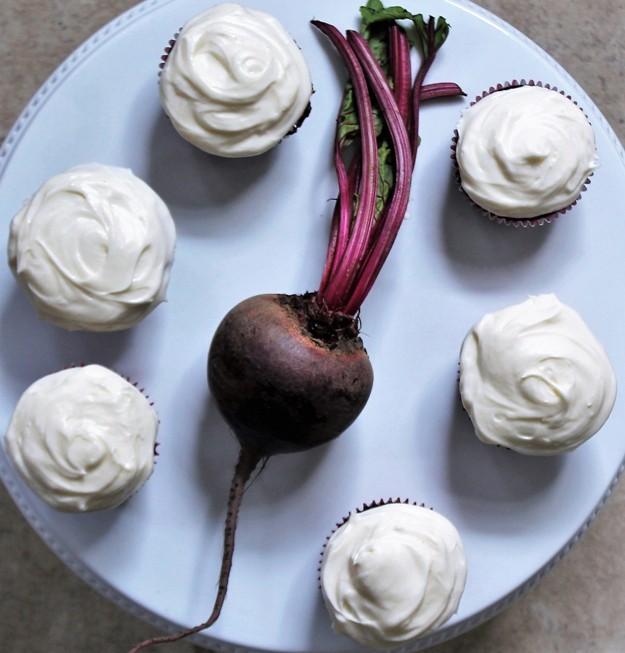 America S Test Kitchen Cupcakes