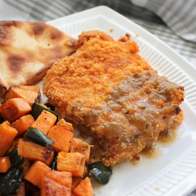 Baked Southwestern Pork Cutlets My Recipe Reviews