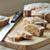 Peach Cobbler Bread (Mini Loaves)